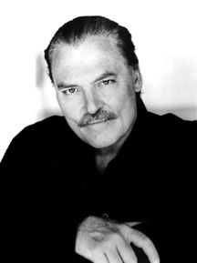 Stacy Keach - Host